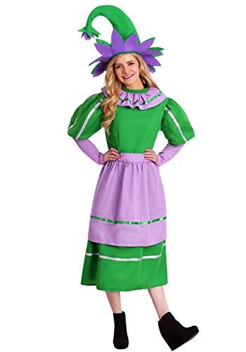 Adult Munchkin Girl Costume X-Large]()