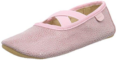 MOVE Prewalker Ballerina - Bailarinas Niñas Rosa - Pink (Wild Rose509)