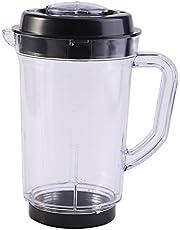 Juicer Blender Pitcher Vervanging Plastic 1000ml Water Milk Cup Houder Compatibel met Magic Bullet