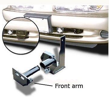 Buy Roadmaster 5231491 Tow Bar Mounting Bracket