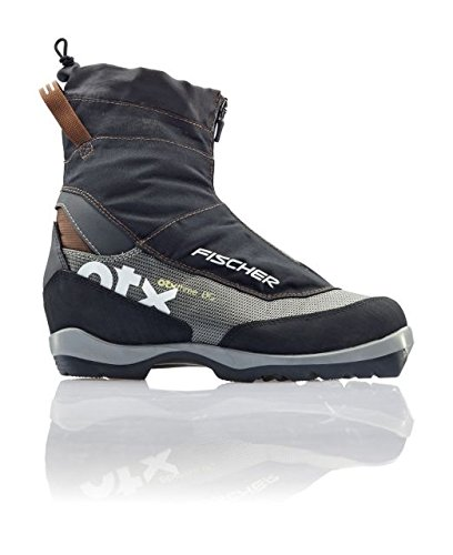 Fischer Men's Fischer Off-Track 3 Backcountry Ski Boots Black 41