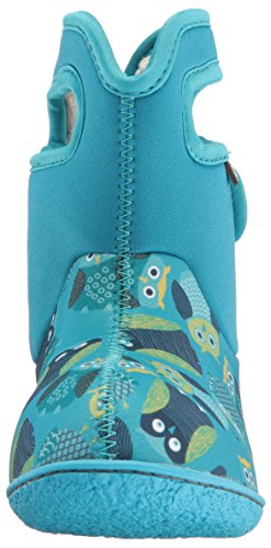 Snow Blue Bogs Multi Winter Classic Boot Penguins Baby qww6BS
