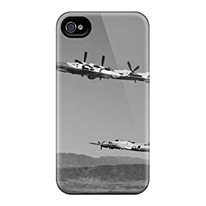 RogerKing Case Cover Protector Specially Made For Iphone 4/4s Yb 35 B 17