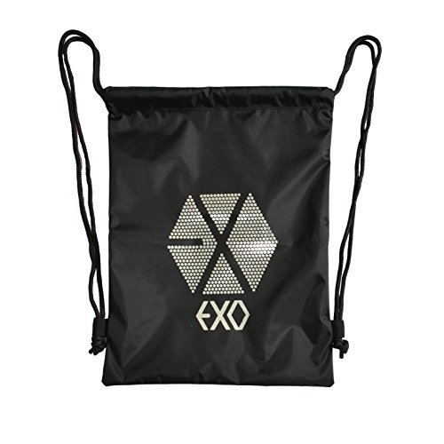 Kpop EXO Draw String Bag String Bags in the UAE. See prices ...