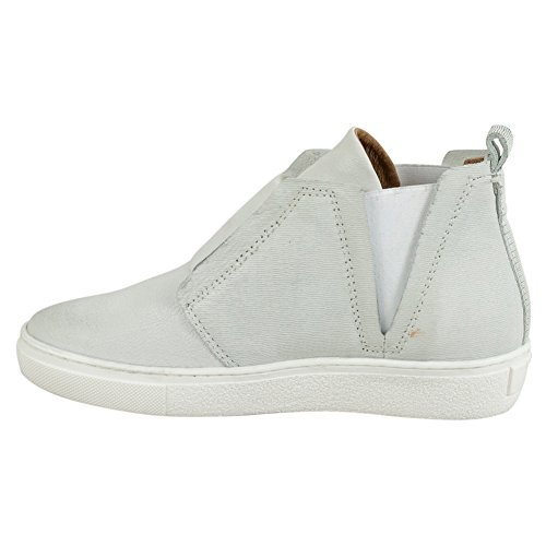 Miz Mooz Womens Laurent Sneaker White