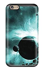 Tough Iphone SLFkZYw9190ldXKV Case Cover/ Case For Iphone 6(hd Space)