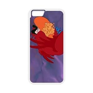iphone6 4.7 inch Phone Ceses white Aladdin Iago XF5868355