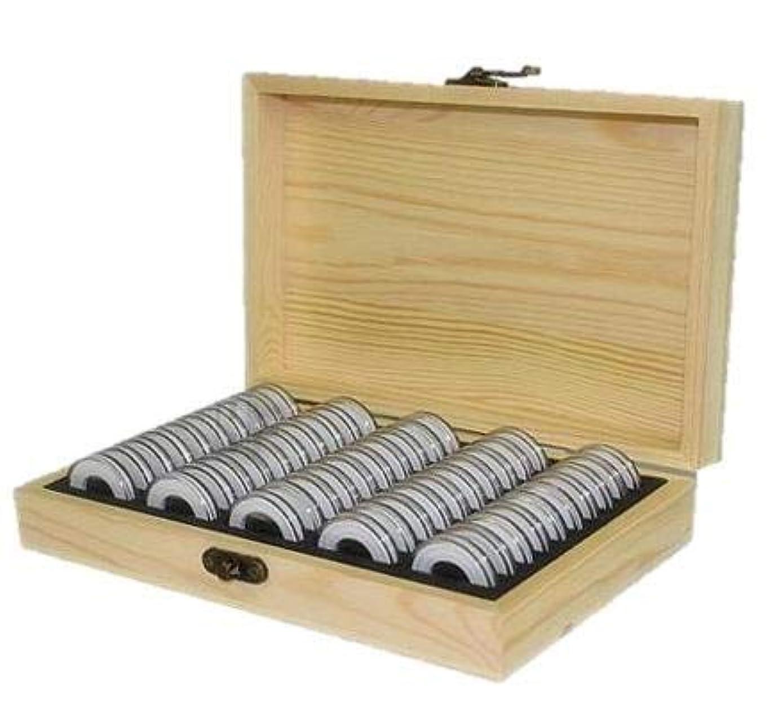 睡眠結論ジャケットコインホルダー 丸5 直径21mm 50枚入 古銭?コインの収集、保存用