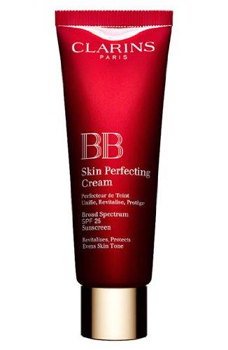 Clarins BB Skin Perfecting Cream SPF 25 Broad Spectrum Sunsc