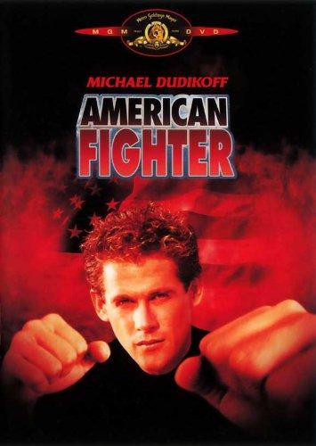 Amazon.com: American Ninja Póster alemán 11 x 17 Michael ...