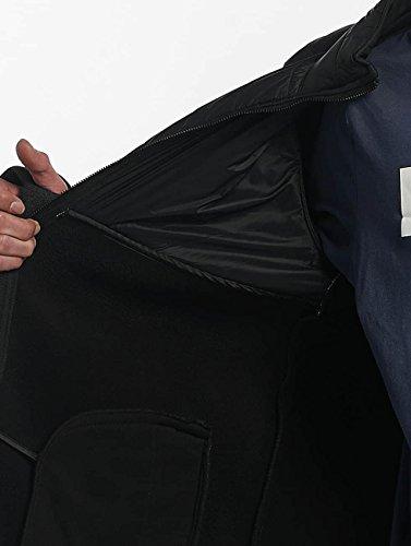 Mix Fabric Giacca Bench Uomo Stagione Mezza Giacche FzqCv6