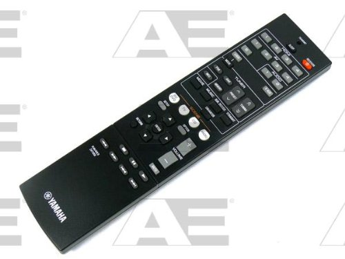 yamaha remote control replacement - 2