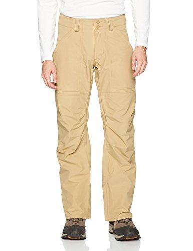 Burton Men's Gore Ballast Pants, Kelp, X-Large - Ballast Ballast