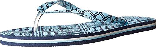 Cuban Vera Flops Flip Damen Tiles Bradley IzWr8I