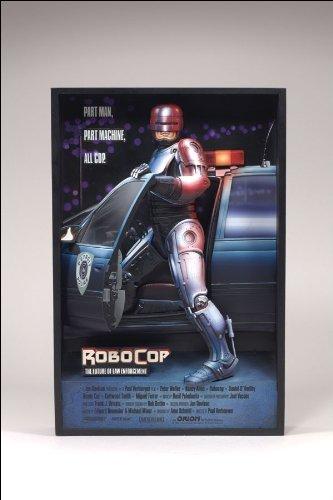 ROBOCOP 3D Movie Poster - McFarlane's Pop Culture