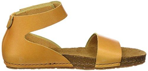 Sandals Sun Yellow 0440 Back Sling Art Women's Sun Mojave Creta 0qvw8
