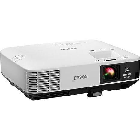 Epson 1980WU Video - Proyector (4400 lúmenes ANSI, 3LCD, WUXGA ...