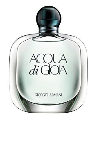 Giorgio Armani Acqua Di Gioia Eau De Parfum Spray for Women, 1.70-Ounce Armani Air