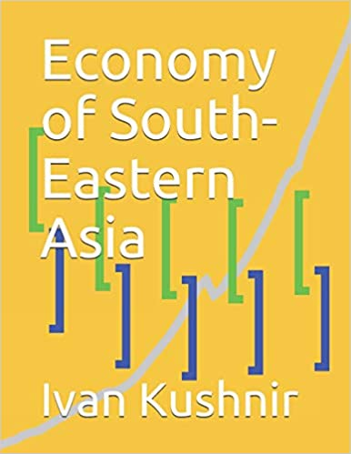 Economy of South-Eastern Asia