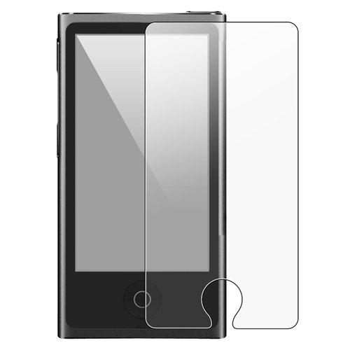 Anti-Glare Screen Protector Compatible with Apple iPod nano (7th gen.)
