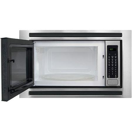 Frigidaire Gallery Series 2 Cu Ft 1200W Sensor Microwave Oven for Built-In Installation, Stainless Steel
