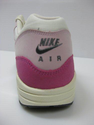bianco Air Wmns Scarpe Sportive Nike 1 Essential Max Rosa Donna Czwq5pUx
