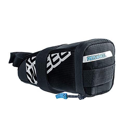 Roswheel Bike Saddle Bag Essentials Series Water