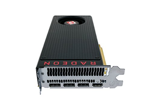Diamond Multimedia AMD Radeon Rx 480 PCIe GDDR5 8GB