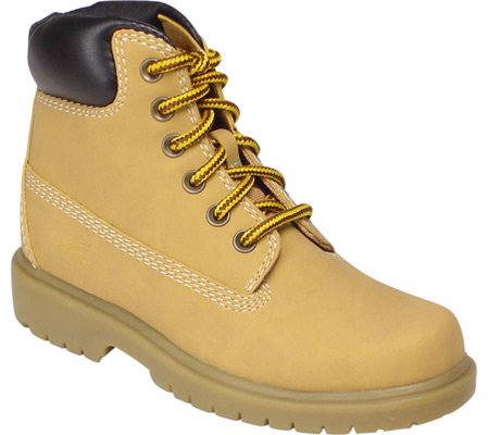 picture of Deer Stags Mack Boot (Toddler/Little Kid/Big Kid),Wheat,12.5 M US Little Kid
