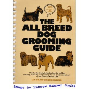 (The All Breed Dog Grooming)