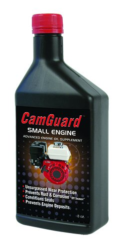 CamGuard Small Engine: