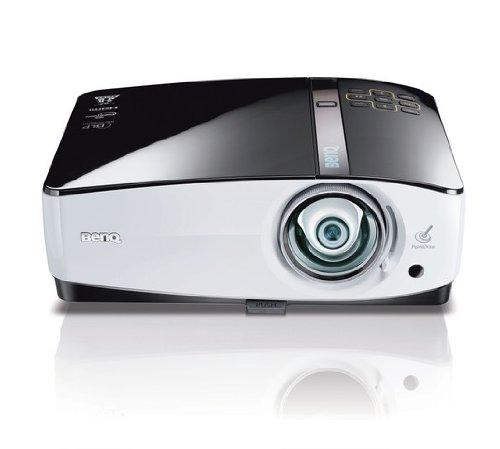 BenQ MP780ST+ WXGA Short Throw 2500 Lumen 3D Education Projector by BenQ