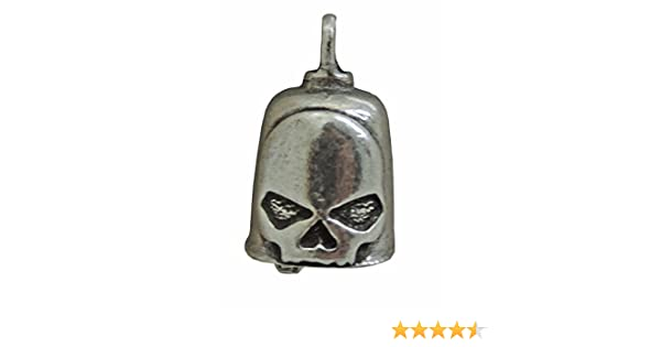 Motorcycle Biker Pewter Hog On Wheels American Gremlin/® Bell