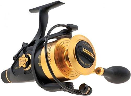 Spinfisher Metal - Penn Fishing Spinfisher V Fishing Reel, SSV6500LL, Boxed 1259877