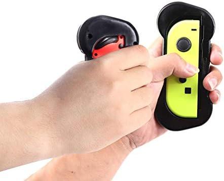 Controlador de juegos de diseño ergonómico 2 en 1 con indicador de ...