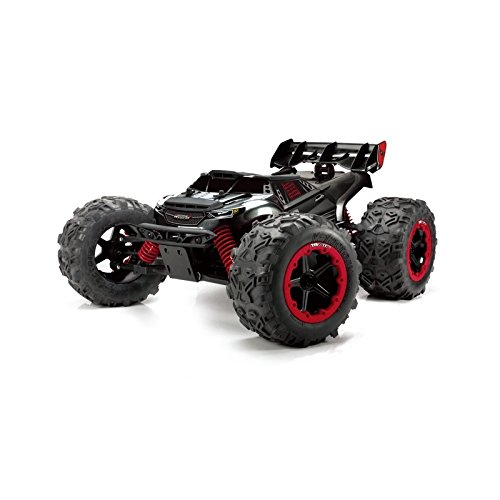 Battery RC cars