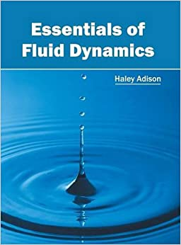 Book Essentials of Fluid Dynamics