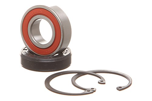Replacement Kits Brand fits EZGO Rear Axle Bearing & Seal Kit Replaces 611931 ()