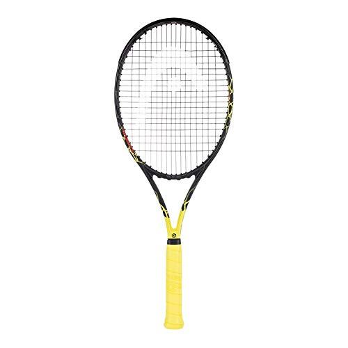 HEAD Graphene Touch Radical MP LTD Tennis Racquet (4 3/8