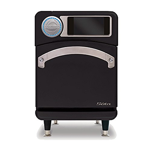 Turbochef SOTA-TC Rapid Cook Electric Ventless Countertop...