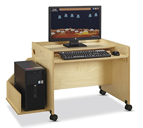 - Jonti-Craft 3493JC Discovery CPU Booth