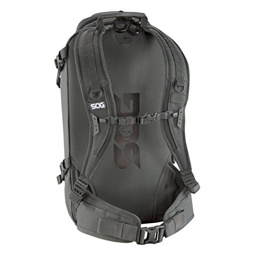 SOG Scout Backpack CP1004G Grey, 24 L by SOG (Image #1)