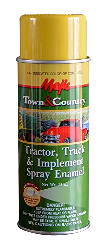 Majic Paints 8-20964-8 Tractor, Truck and Implement Oil B...