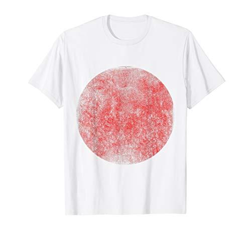 Vintage Japanese Japan Flag ()