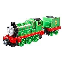 Fisher-Price Thomas The Train Take-N-Play Henry Vehicle