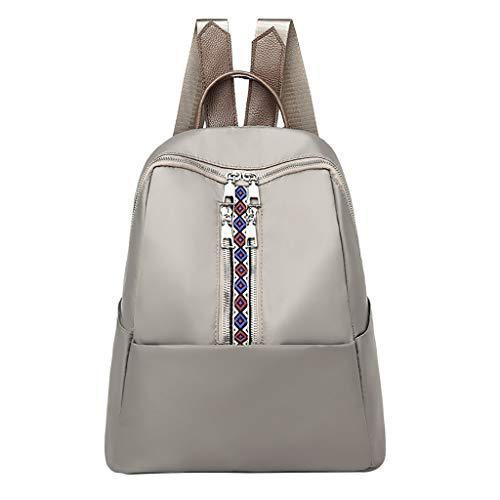(♛TIANMI Bag Student Bag Versatile Shoulder Bag Fashion Travel Bag Casual Elegant Bag Travel Bag )