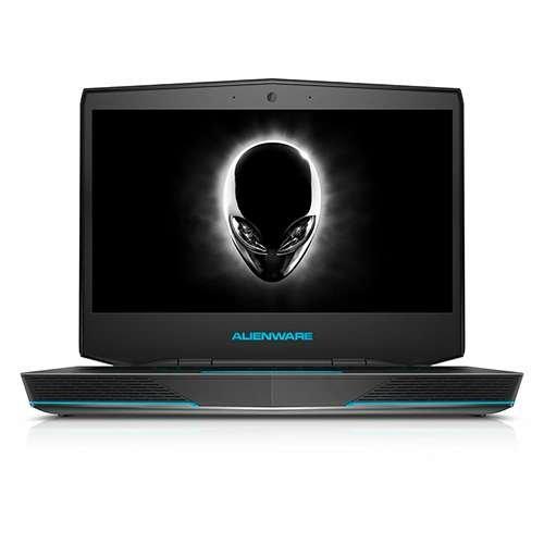 Alienware ALW14-5314sLV 14-inch 1920x1080 Full HD Laptop (2.4 GHz Intel Core i7 4700MQ Processor, 16.0 GB DDR3L, 1TB Hard Drive, 80GB mSATA SSD, 2GB GTX 765M Video card, DVD+/-RW, 802.11 AC 2x2, BlueTooth 4.0,Windows 8.1)