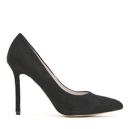 ALESYA by Scarpe&Scarpe - Zapatos de salón con punta alargada Negro