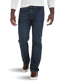 bec5a783 Authentics Men's Big and Tall Big & Tall Relaxed Fit Comfort Flex Waist Jean