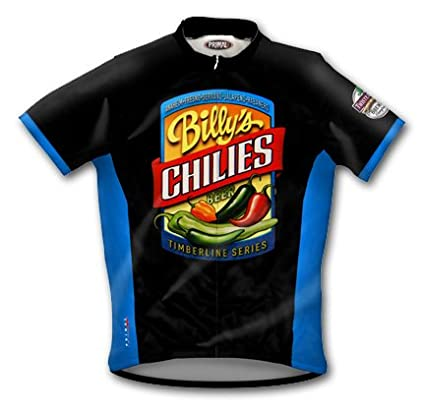 908e0d4bf Image Unavailable. Image not available for. Color  Primal Wear Men s  Billy s Chiles Cycling Jersey ...